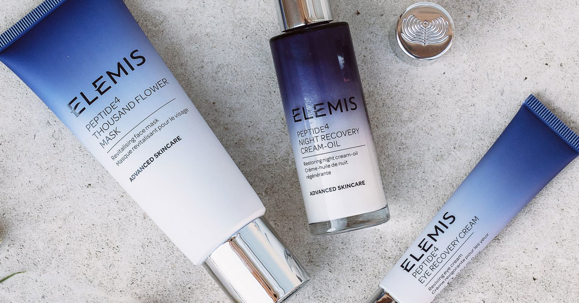 British cult favorite Elemis is the latest skin-care brand to hit the block, taps Jefferies