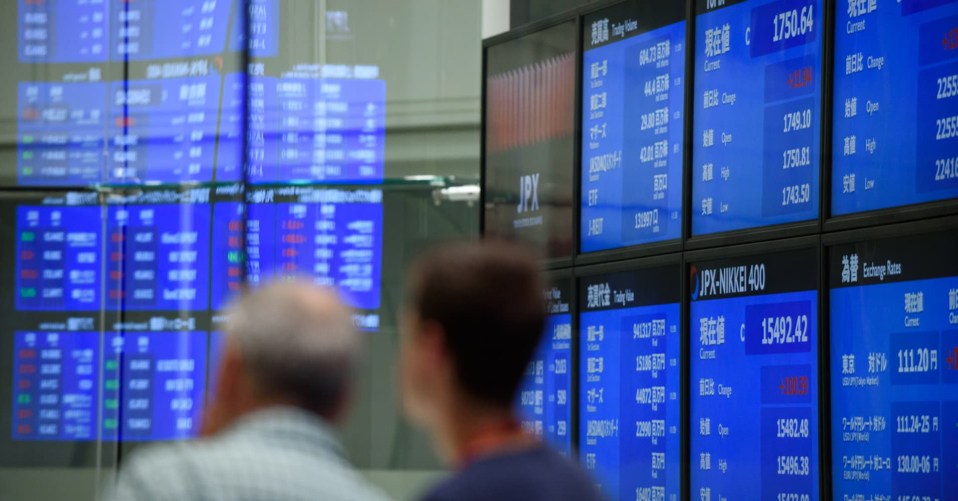 Asia markets close mostly positive following US-China trade developments