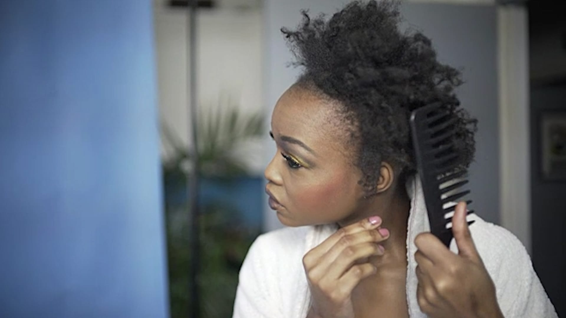 The Us Is Missing Out On Billions From The Black Hair Care Industry
