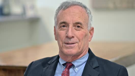 Boston University economics professor Laurence Kotlikoff is hoping to use economics to change everything from government policies to the way people save for retirement.