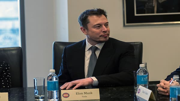 Many leaders feel like Elon Musk does, says expert