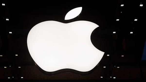 Valuation risk for Apple ahead of iPhone launch?