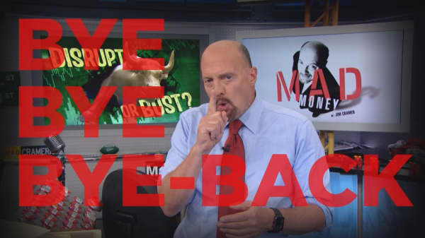 Cramer Remix: Cannabis could put this company ahead of the curve
