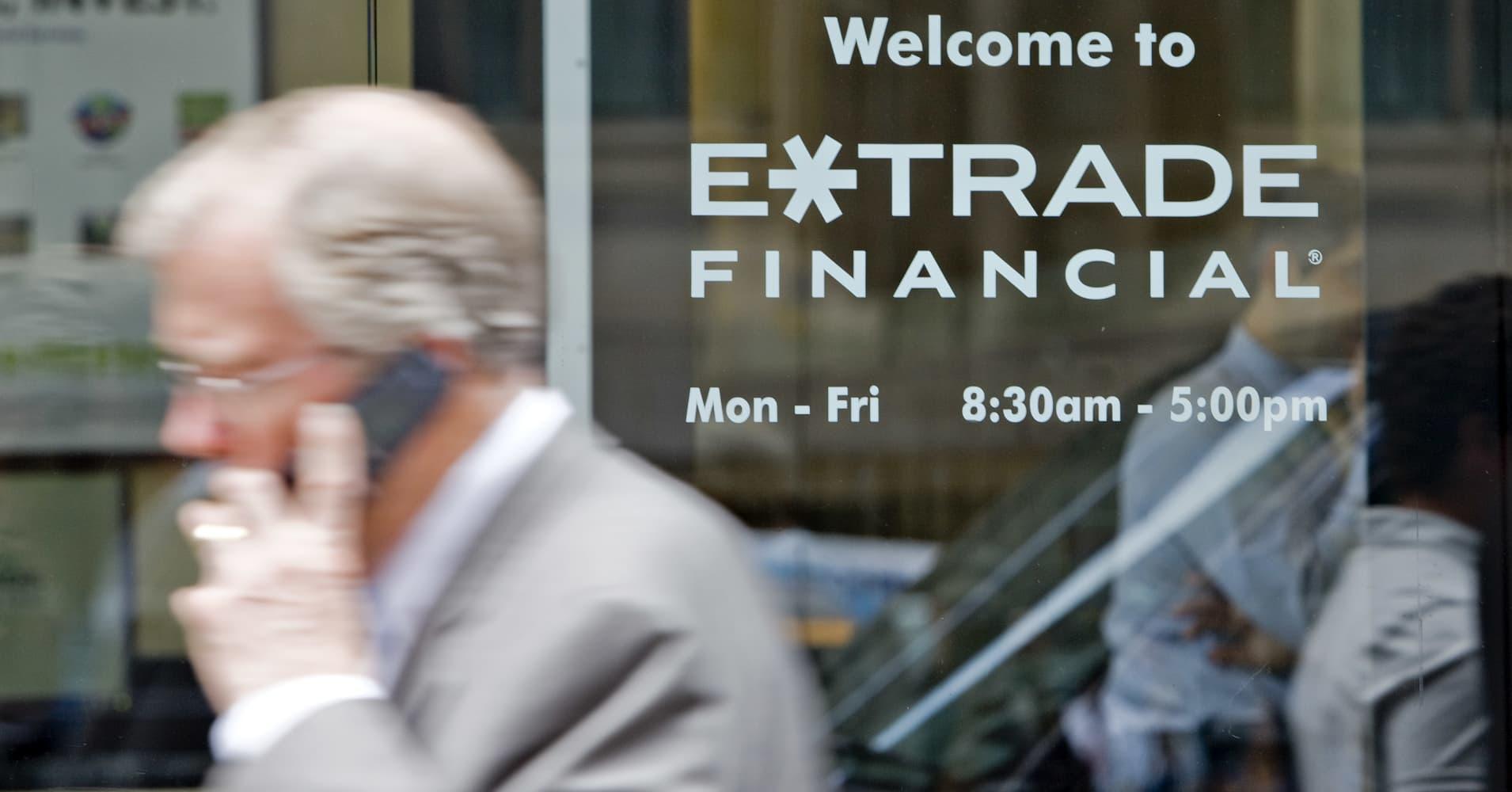 Td questrade online brokerage