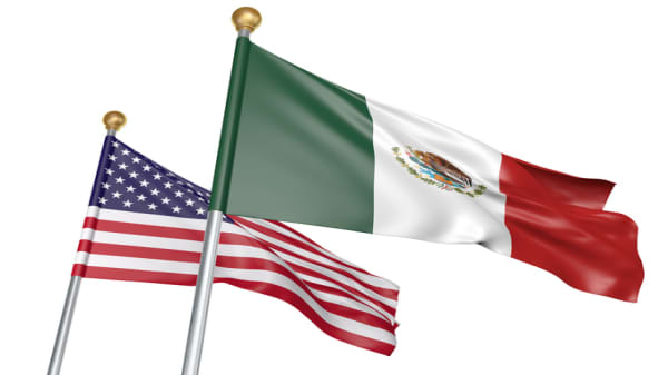 a us mexico deal not without congress