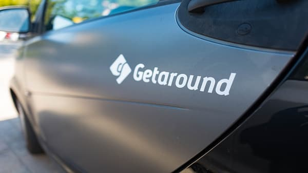 Car-share service Getaround announces $300 million in funding