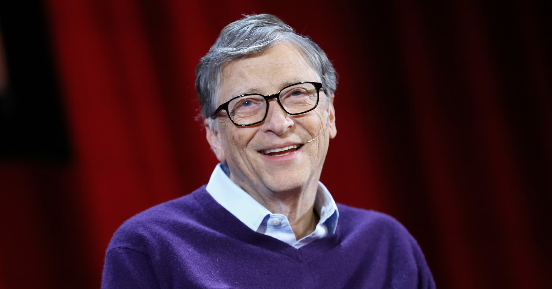 Gates, Bezos and other investors are pouring billions into clean tech