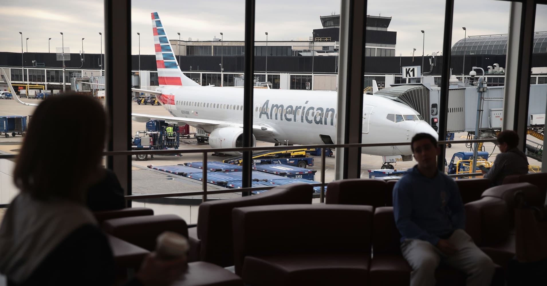 Two US airlines cut China routes as state-backed rivals turn up heat