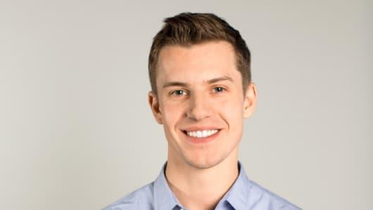Will Gaybrick Chief Financial Officer Stripe