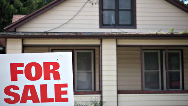 Existing home sales decline for fourth straight month in July