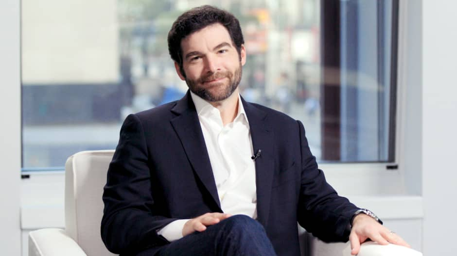 LinkedIn CEO Jeff Weiner changed these 4 things to become a better leader
