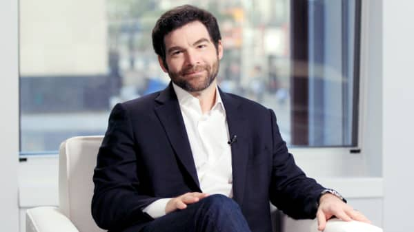 LinkedIn CEO Jeff Weiner shares three tips to building a successful career