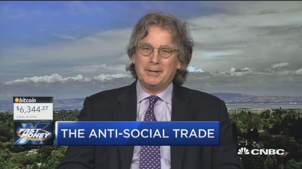 Legendary tech investor Roger McNamee speaks out about social media companies and their woes