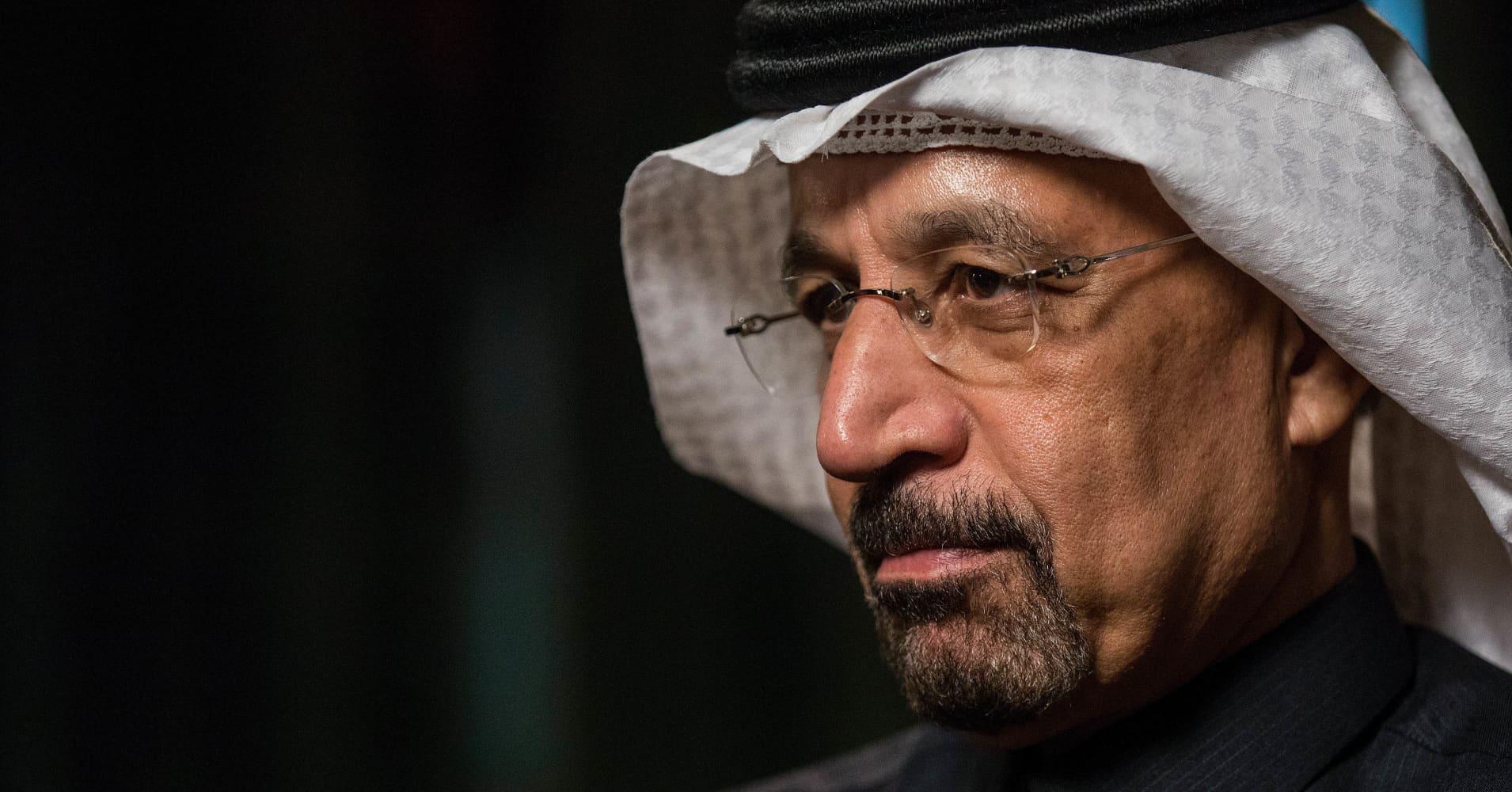 Saudi Arabia and Russia have a 'long-term relationship' despite output U-turn, Dan Yergin says