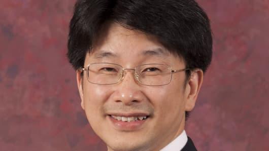Andrew Leung, CFO and Executive Committee Member Hang Seng Bank