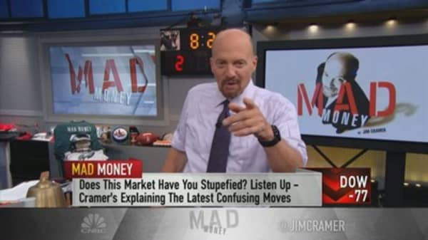 Market missed the mark on these stocks during earnings: Cramer