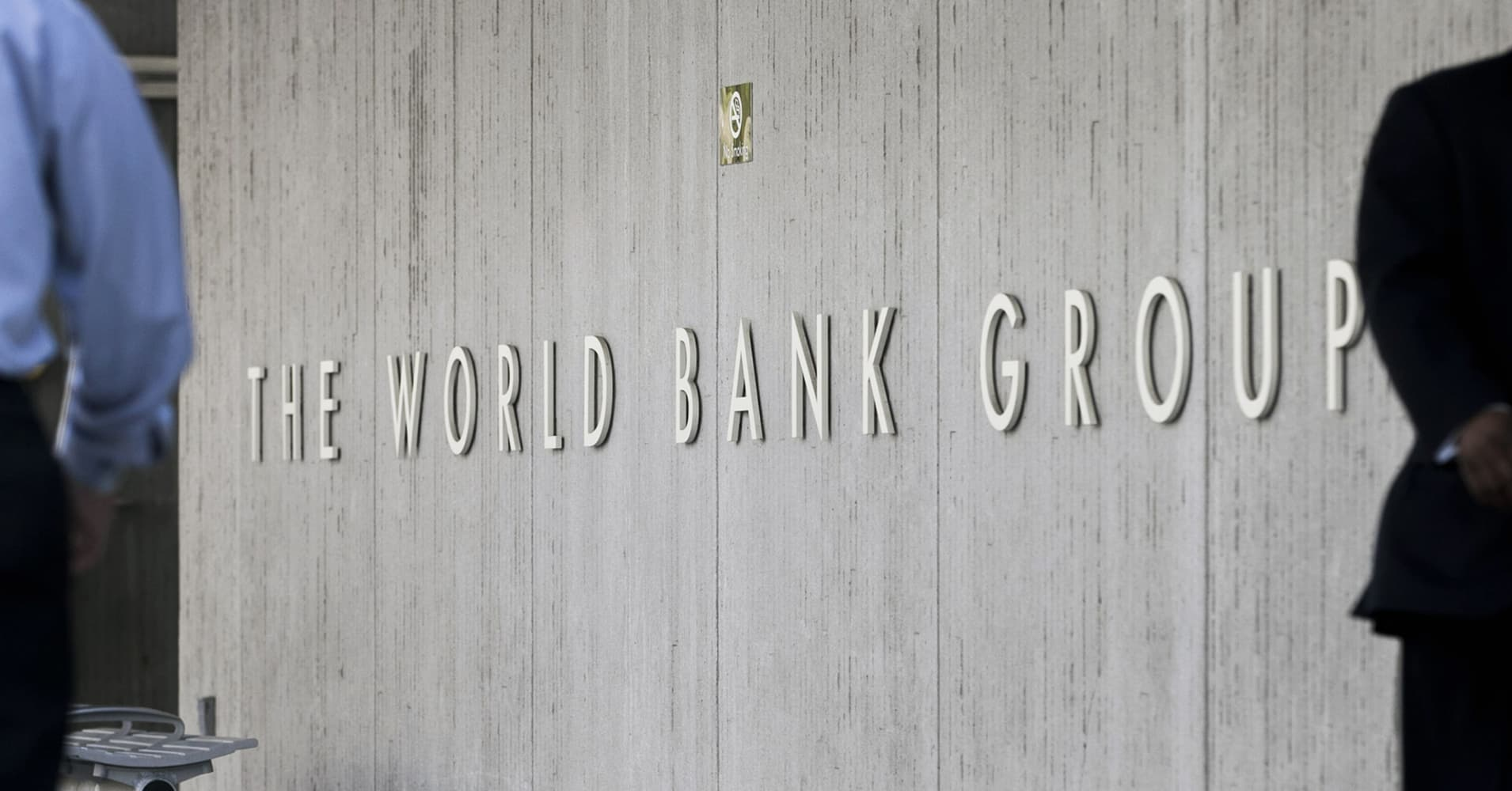 World Bank president warns: Debt and trade problems are painting 'a troubling picture'