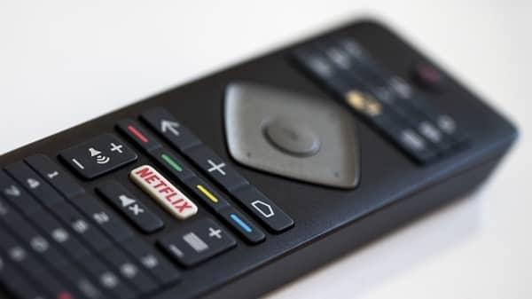 Netflix upgraded to 'buy' at SunTrust