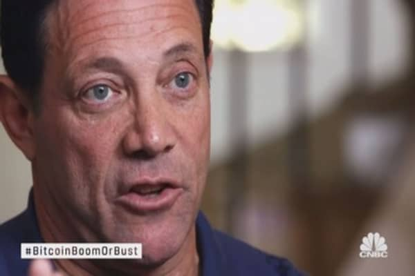 "Jordan Belfort the ""Wolf of Wall Street"" breaks down"