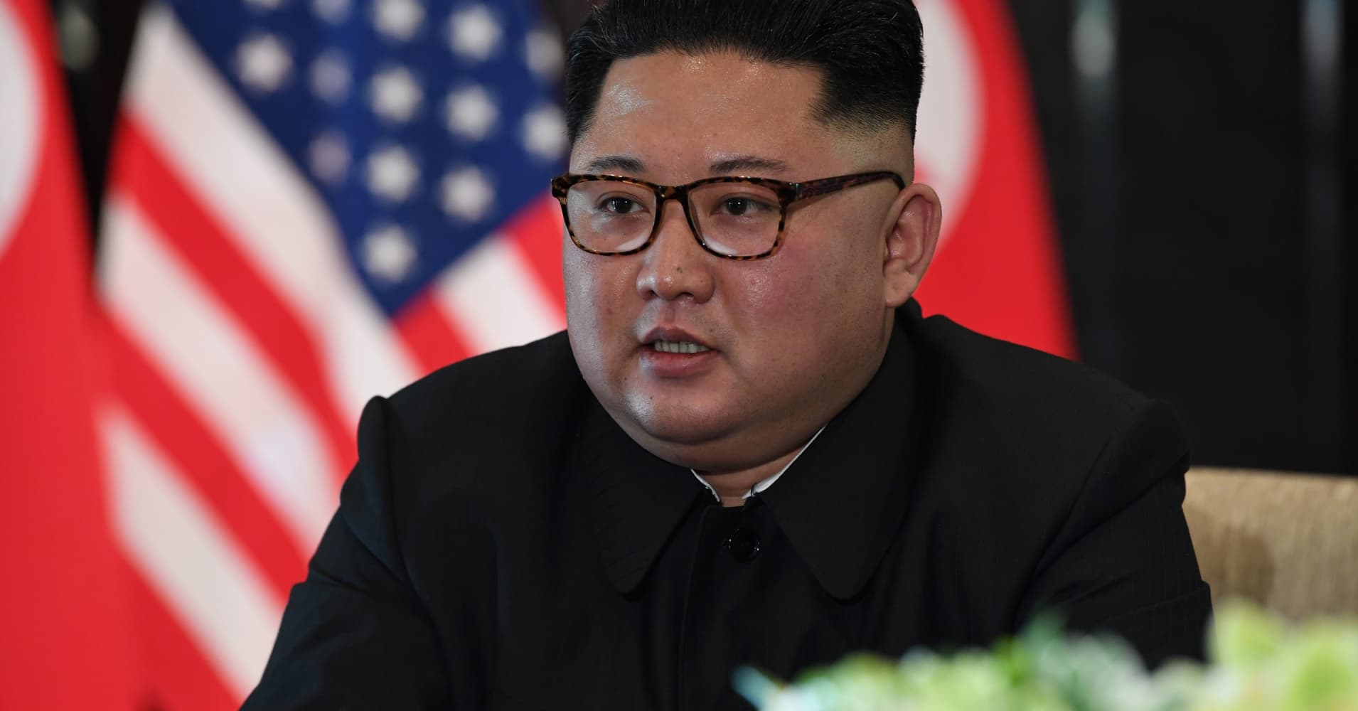 North Korea says it won't denuclearize unless the US removes threat