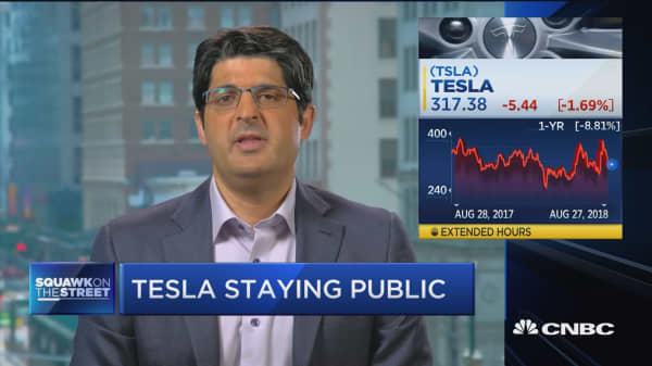 Tesla to be one of the most dramatic stocks over next few years, says pro