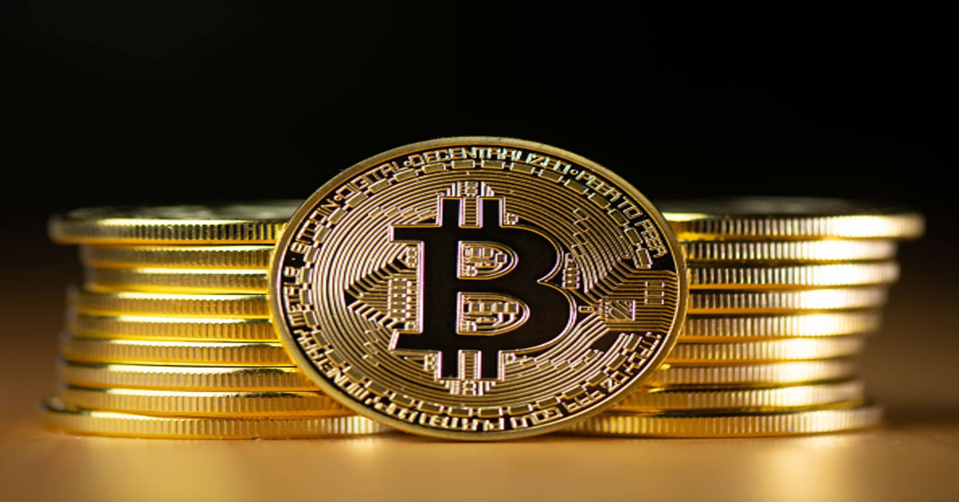 SEC has valid concerns over bitcoin before approving ETFs, says WSJ's Vigna