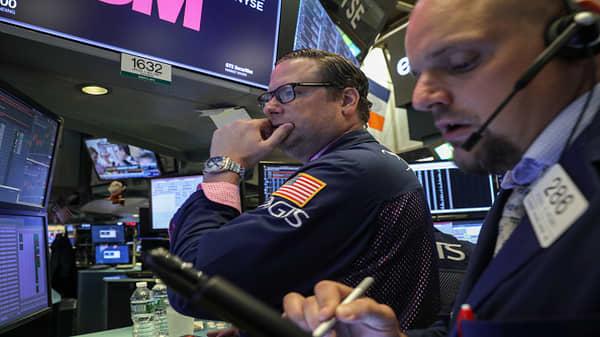Market isn't factoring in few inflation surprises, says chief economist