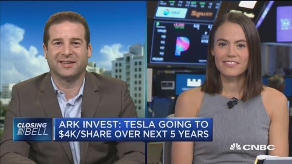 Tesla: Bull and Bear investors debate