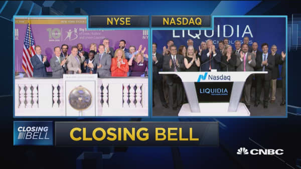 S&P 500, Nasdaq, Russell 2000 close at record highs
