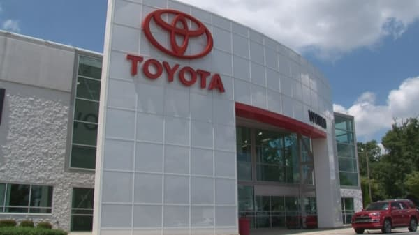 Finance Options Image Source · Toyota To Invest 500 Million In Uber At  Reported Valuation Of 72B