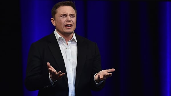 Elon Musk should shut up on social media but shouldn't be inauthentic, says PR expert