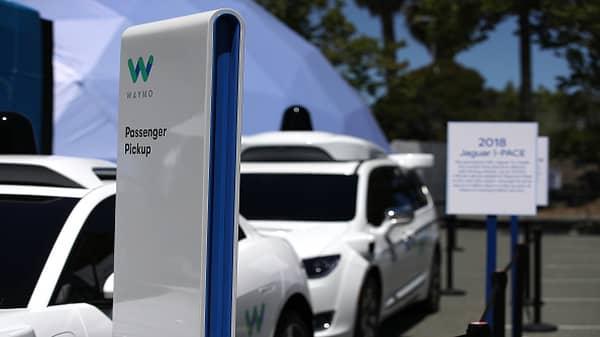 Morgan Stanley upgrades Alphabet on Waymo hopes