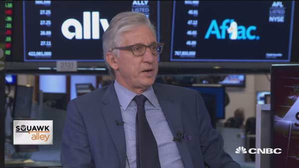 Even with stocks at new highs, there's still a lot to be done on retirement savings says Pisani