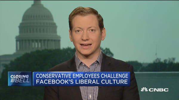 No strong evidence tech companies are silencing conservative voices: Expert