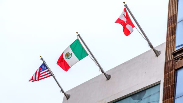 US-Mexico deal without Canada is a folly and will harm the United States, says former ambassador to Canada