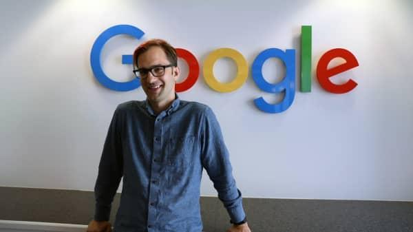 Ryan Germick - Google Principle Designer