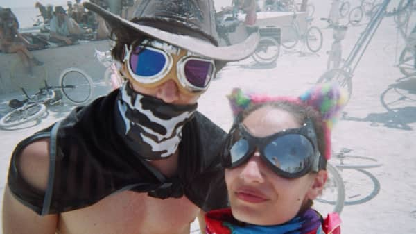 What it's really like to go to Burning Man