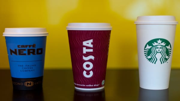 Coca-Cola clearly wanted to pay 'top dollar' for Costa, analyst says