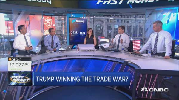 U.S.-Canada trade talks to resume next week