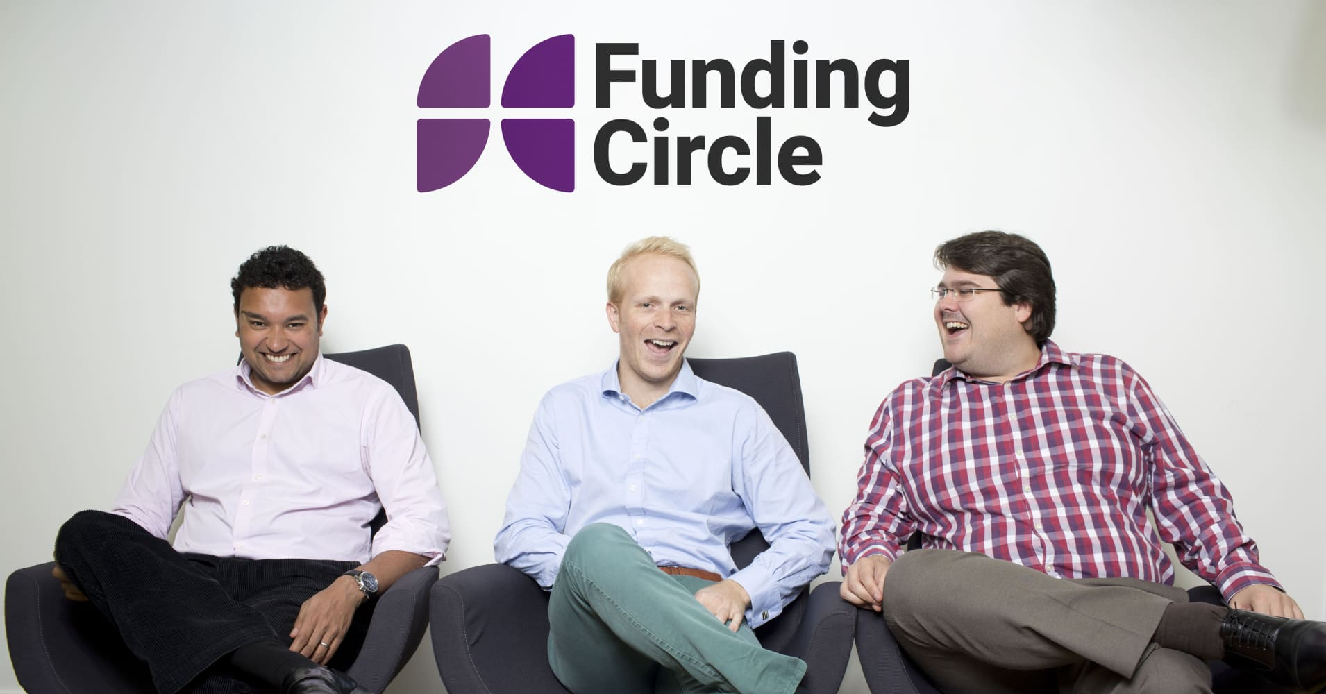 Funding circle ipo value