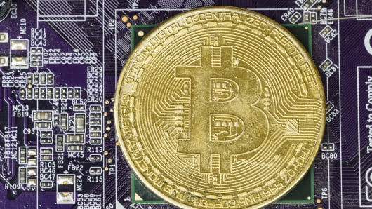China clamps down on cryptocurrency speculation, but not blockchain development