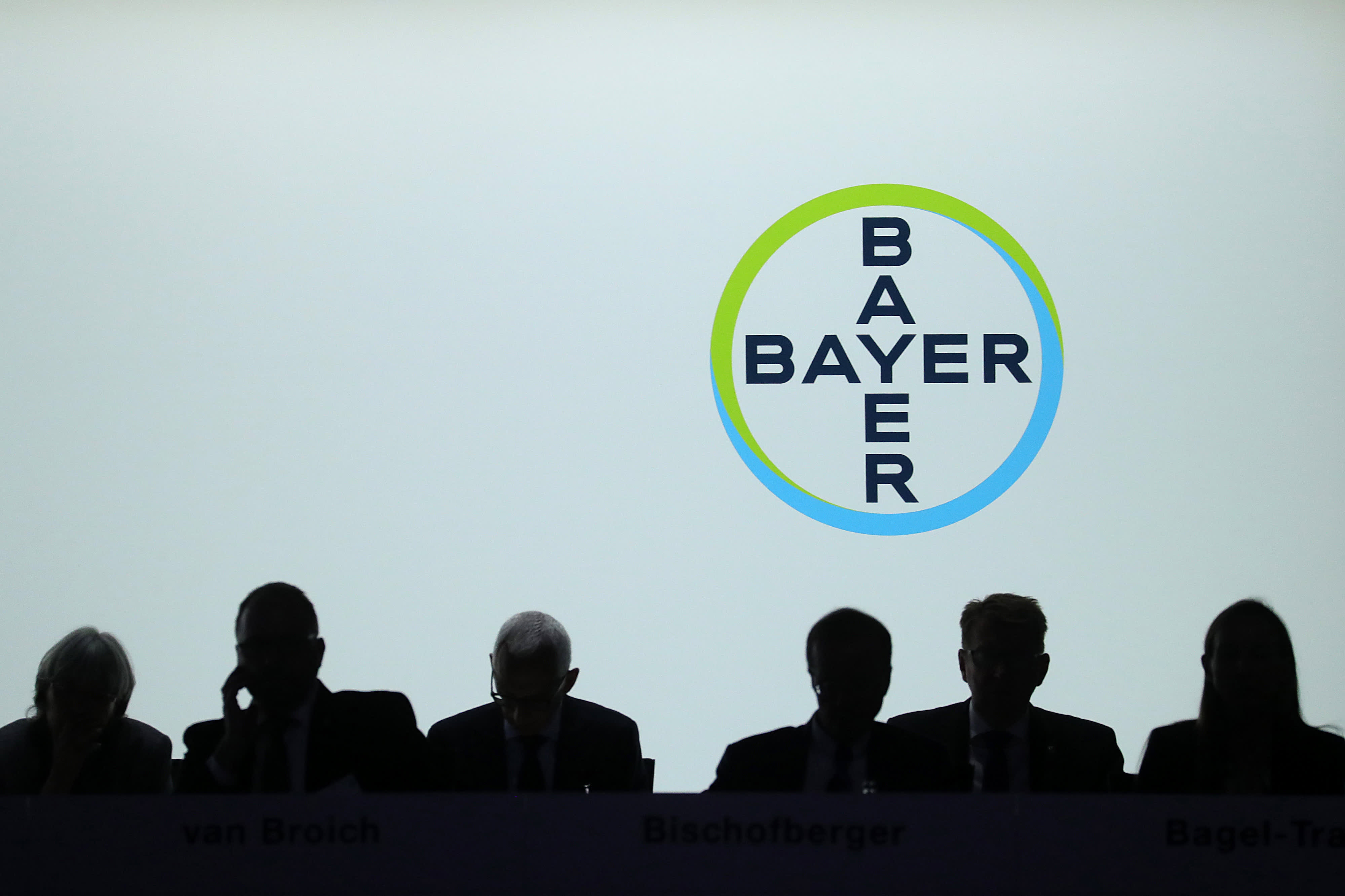 Bayer Q2 Net Income Amounts To 925 Million