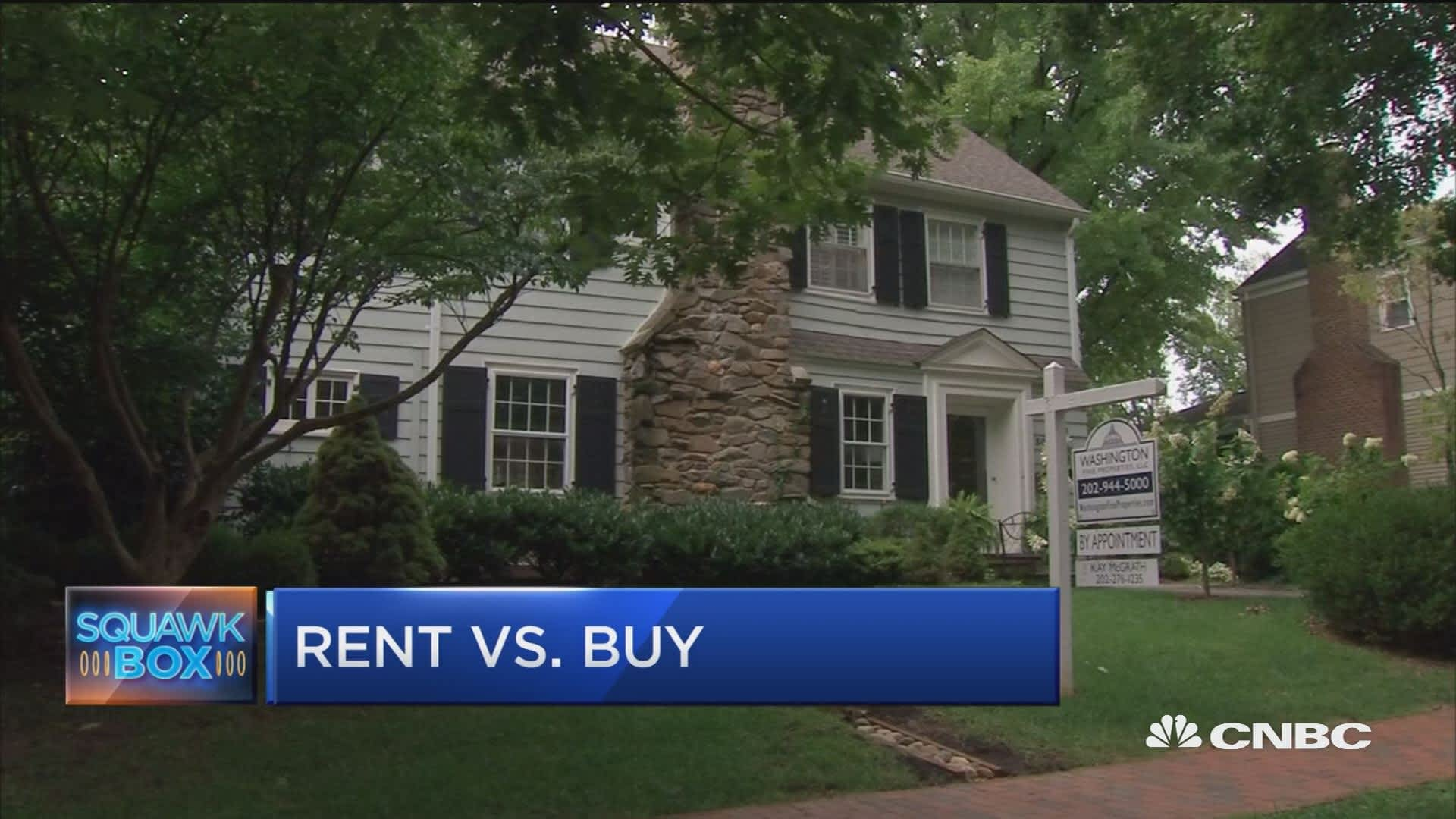 Investors Finally Embrace Big Single Family Rental Companies
