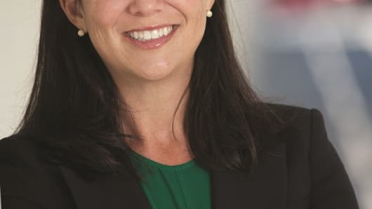 PagerDuty CEO Jennifer Tejada