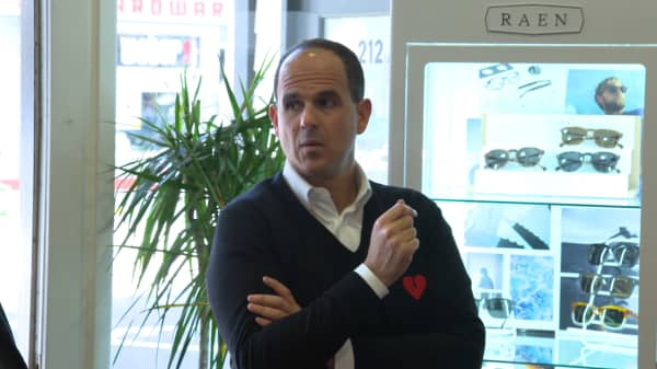 Marcus Lemonis: This is why you shouldn't work for your family