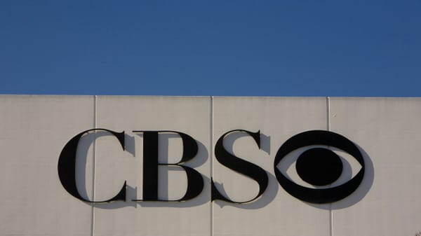 CBS in talks with National Amusements to settle: Dow Jones