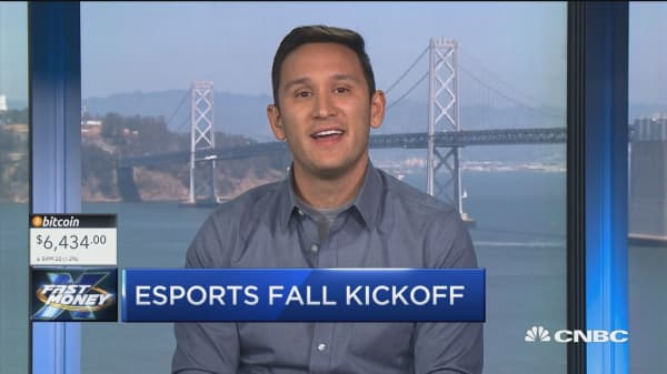 Owner of top esports team speaks out on potential trouble for one of the industry's biggest leagues