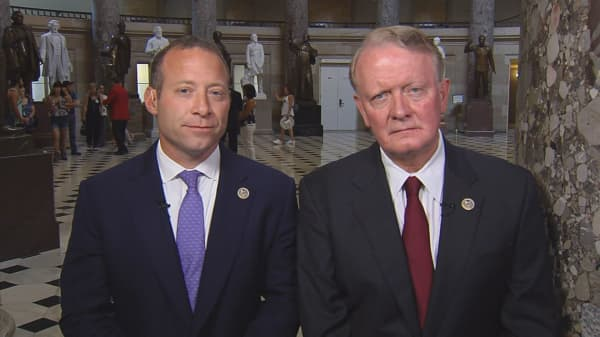 NJ congressmen say tariffs hurting business, NJ is a 'free trade state'