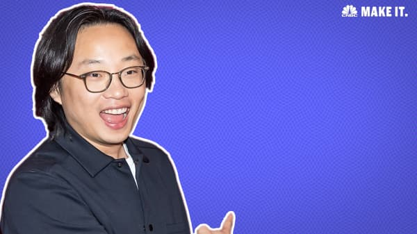 How 'Silicon Valley' star Jimmy O Yang looks at money