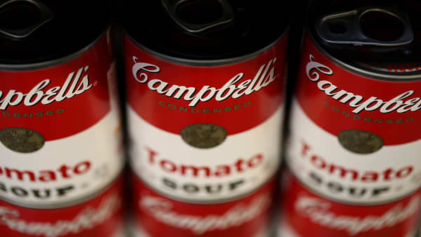 Third Point seeks to replace entire Campbell Soup board